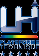 Plateforme LH